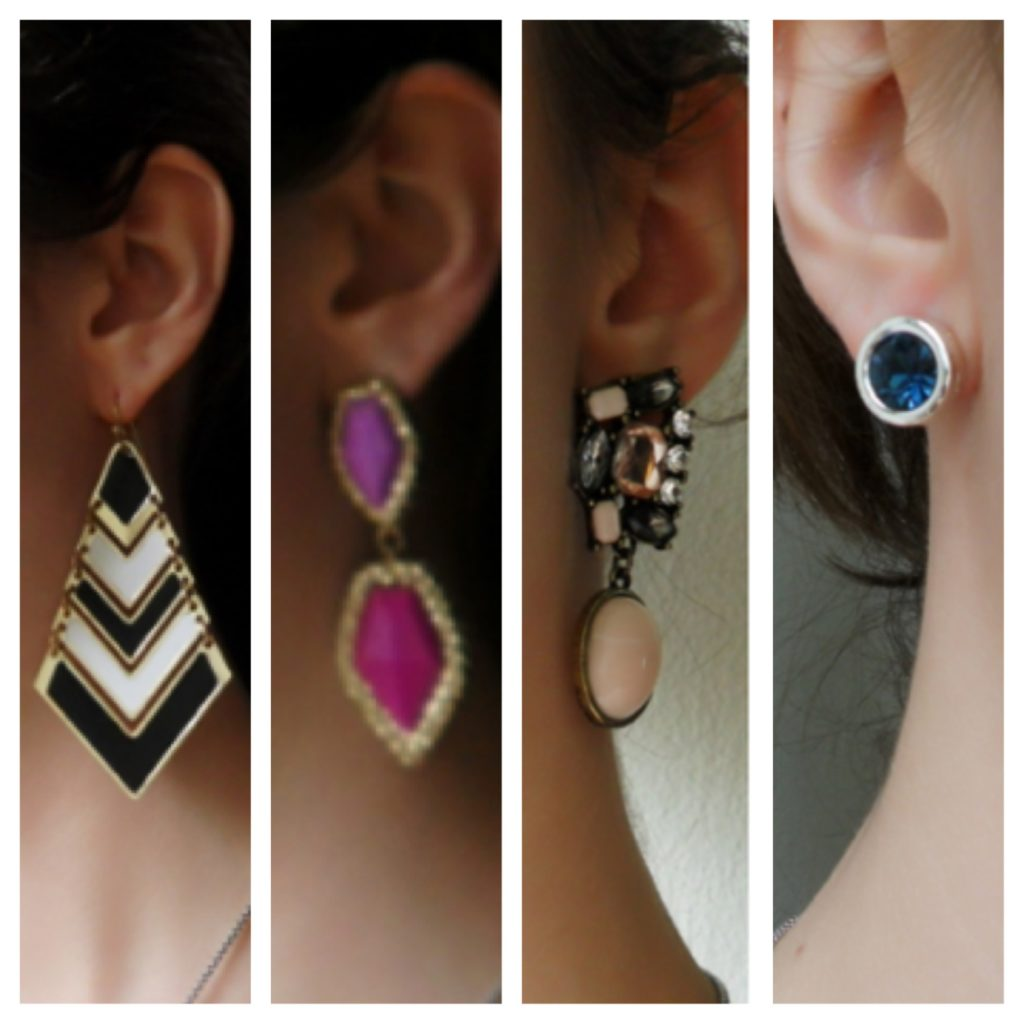 How To: Fun Earring