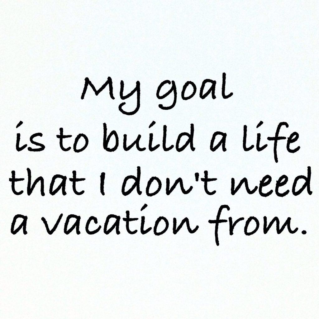Motivation Monday: Goals