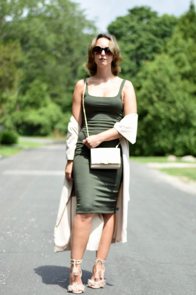 Tank Dress-Blogger-Trends-Fast Fashion