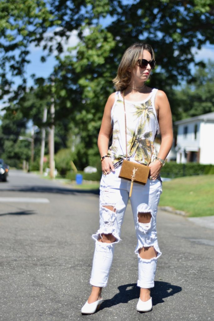 style-fashion-white denim