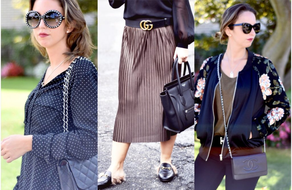 Statement Pieces You Must Have This Fall