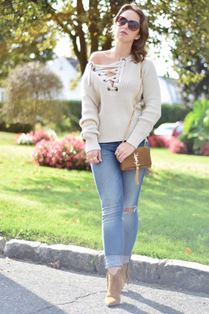 style-blogger-lace-up-sweater-bloomingdales