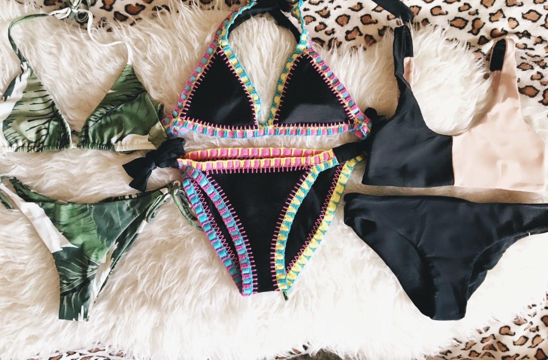 Resort Wear Picks: Swimwear Edition