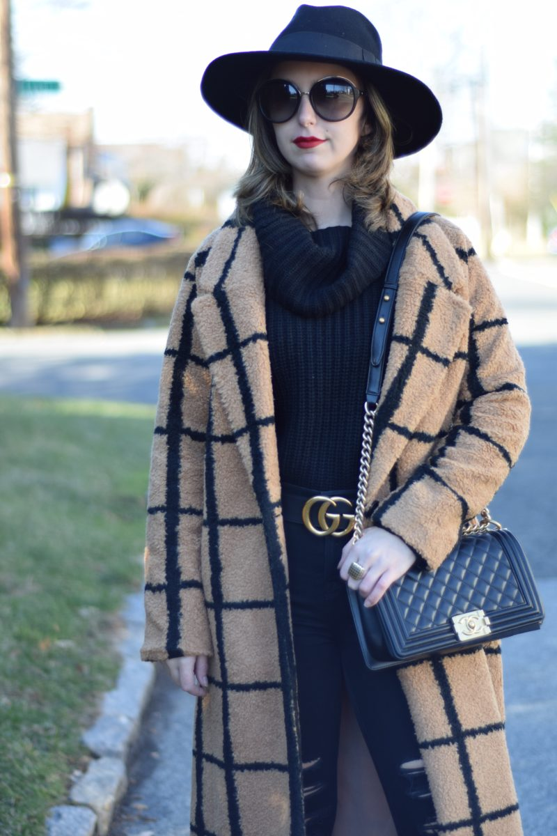 outfit inspiration- new york-blogger-fashion