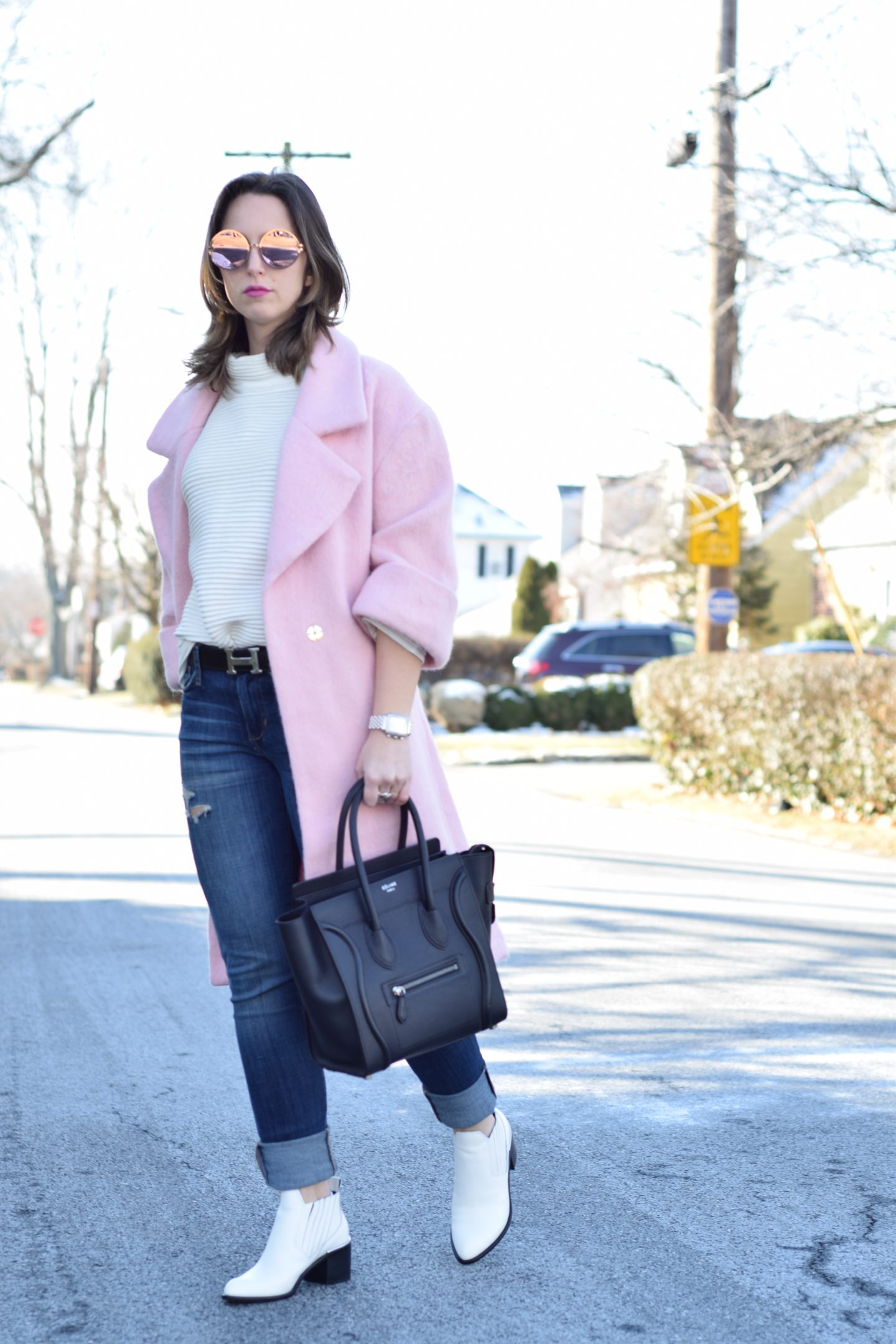 Wearing Color And Why It No Longer Has To Be Out Of Your Comfort Zone