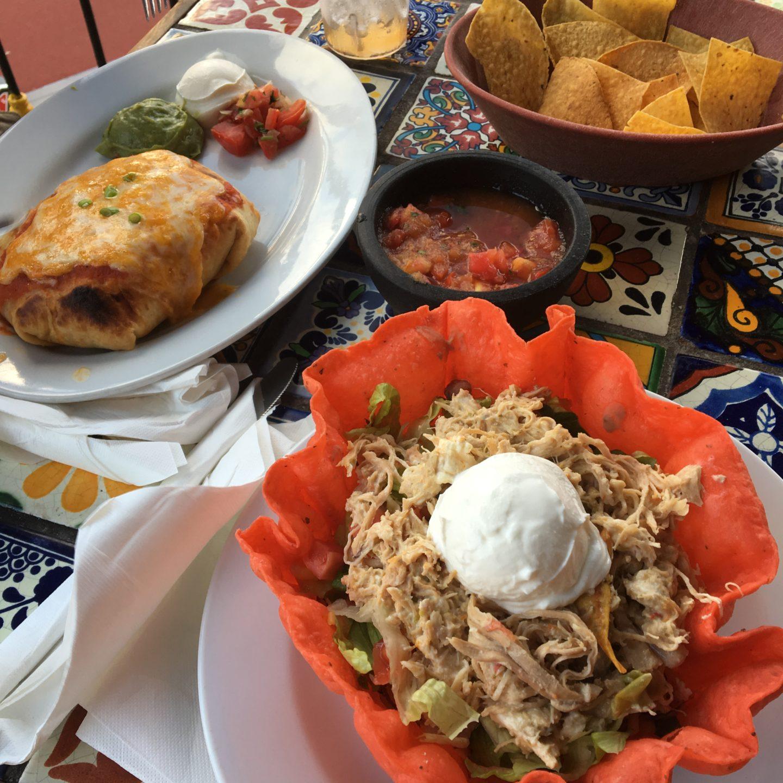 Iguana Cantina-Aruba-Food-Mexican
