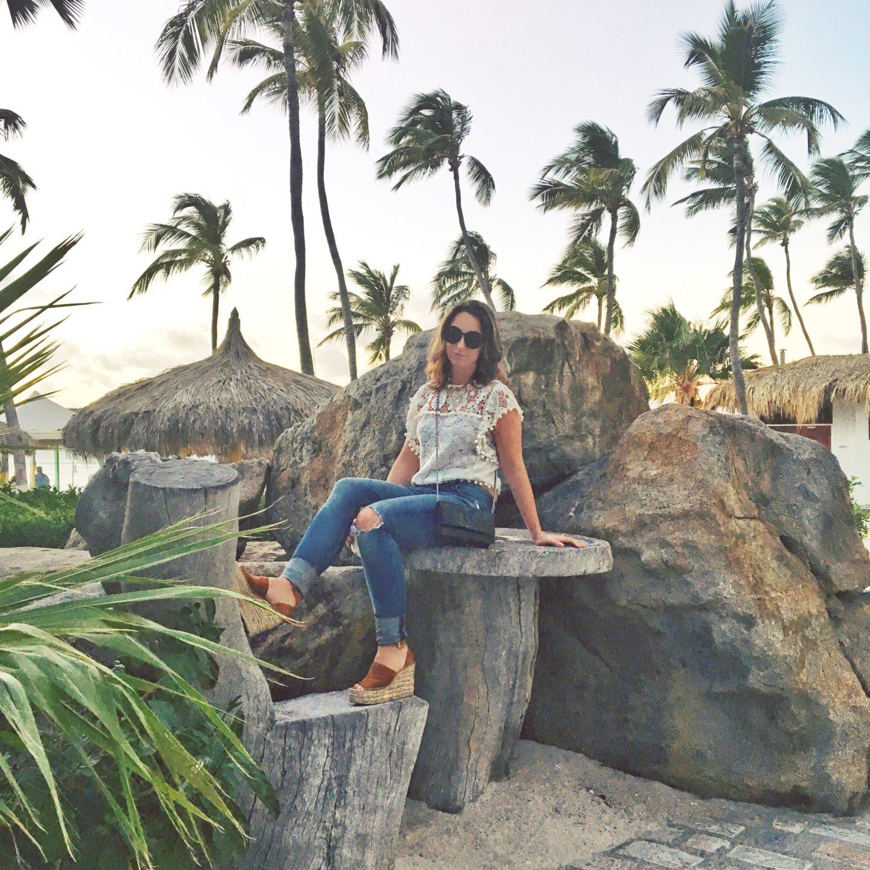 Palm Beach-Aruba-Vacation Style