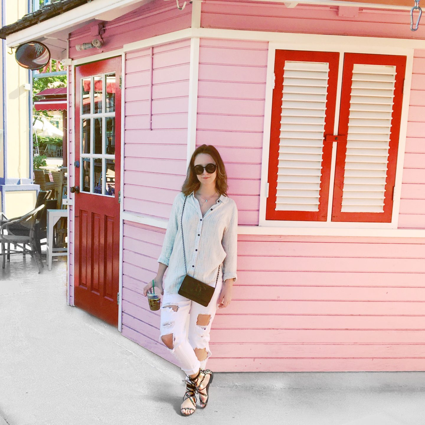 Aruba-Vacation Style-Outfit-Travel