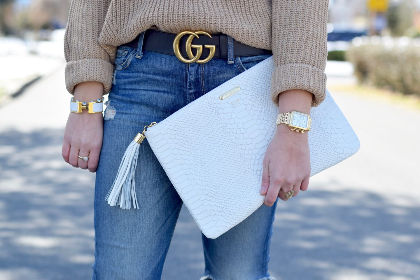 blogger-gigi new york-uber clutch-style
