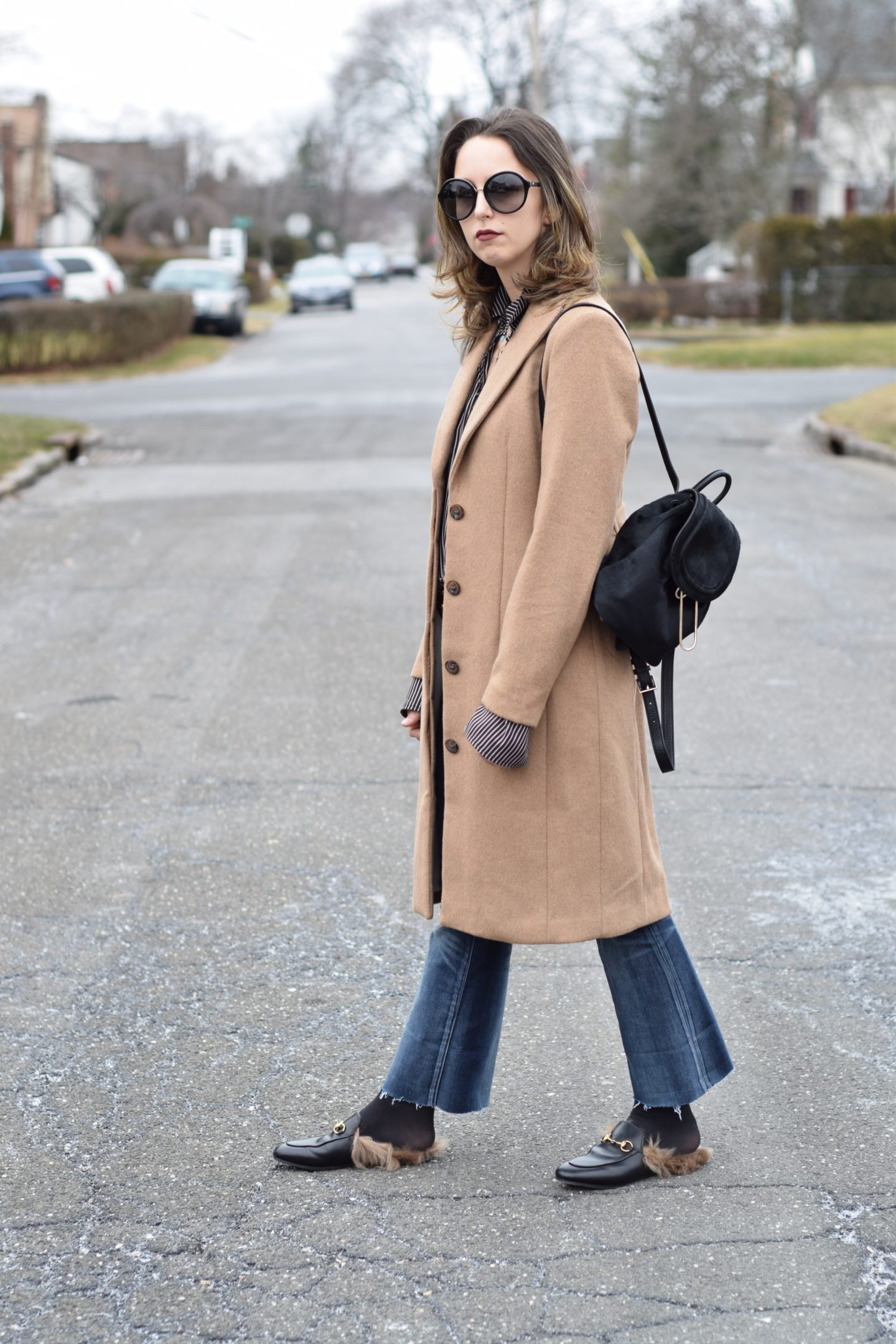 transition weather-camel coat-blogger-fashion