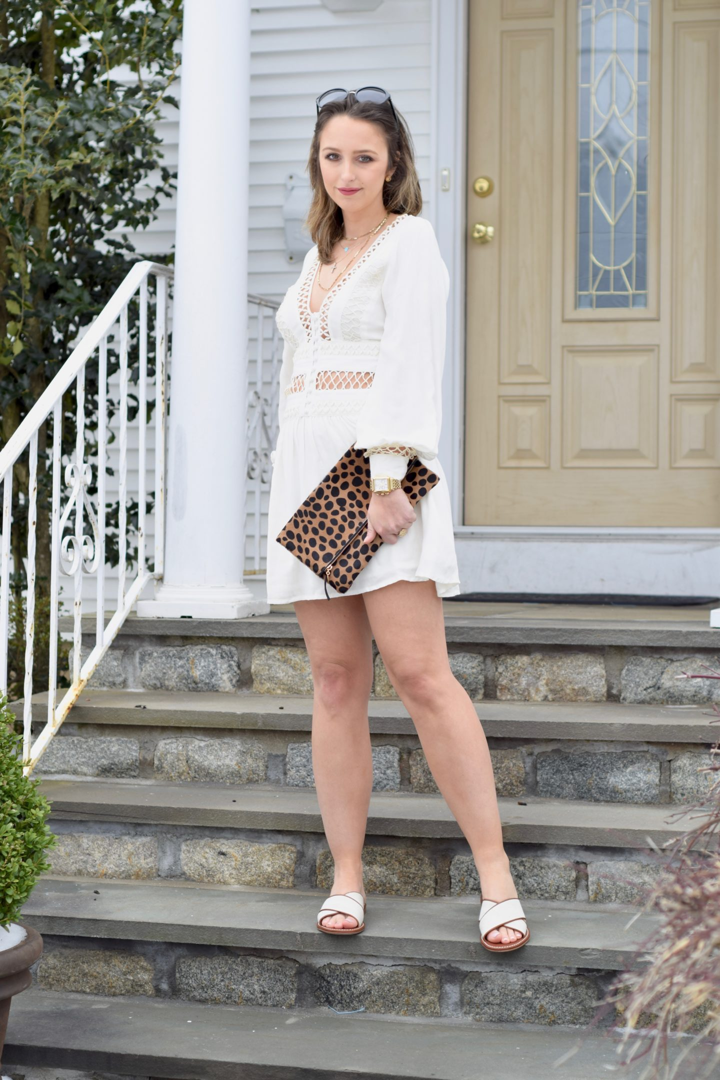 white dress-free people-sandals-style