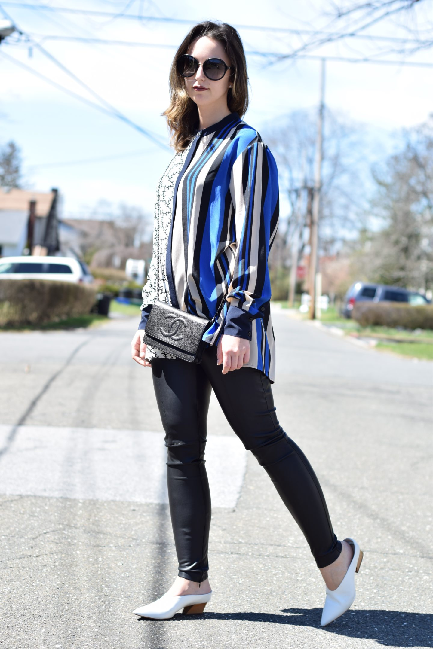 dvf blouse-outfit-style-fashion blogger