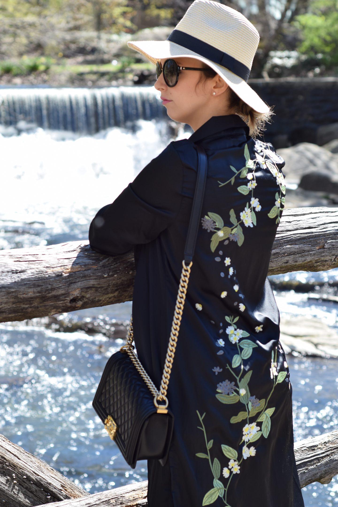street style-kimono-embroidered duster
