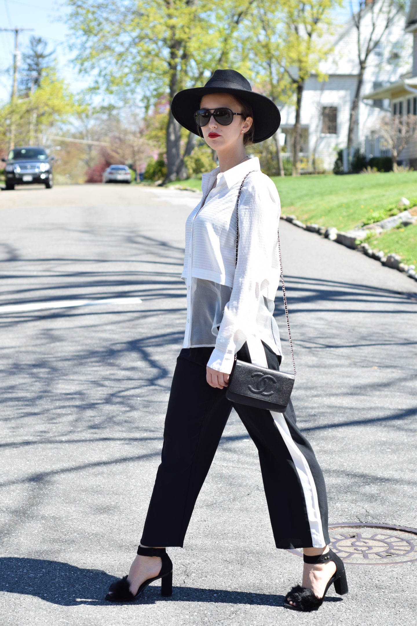 street style-track pants-outfit inspiration