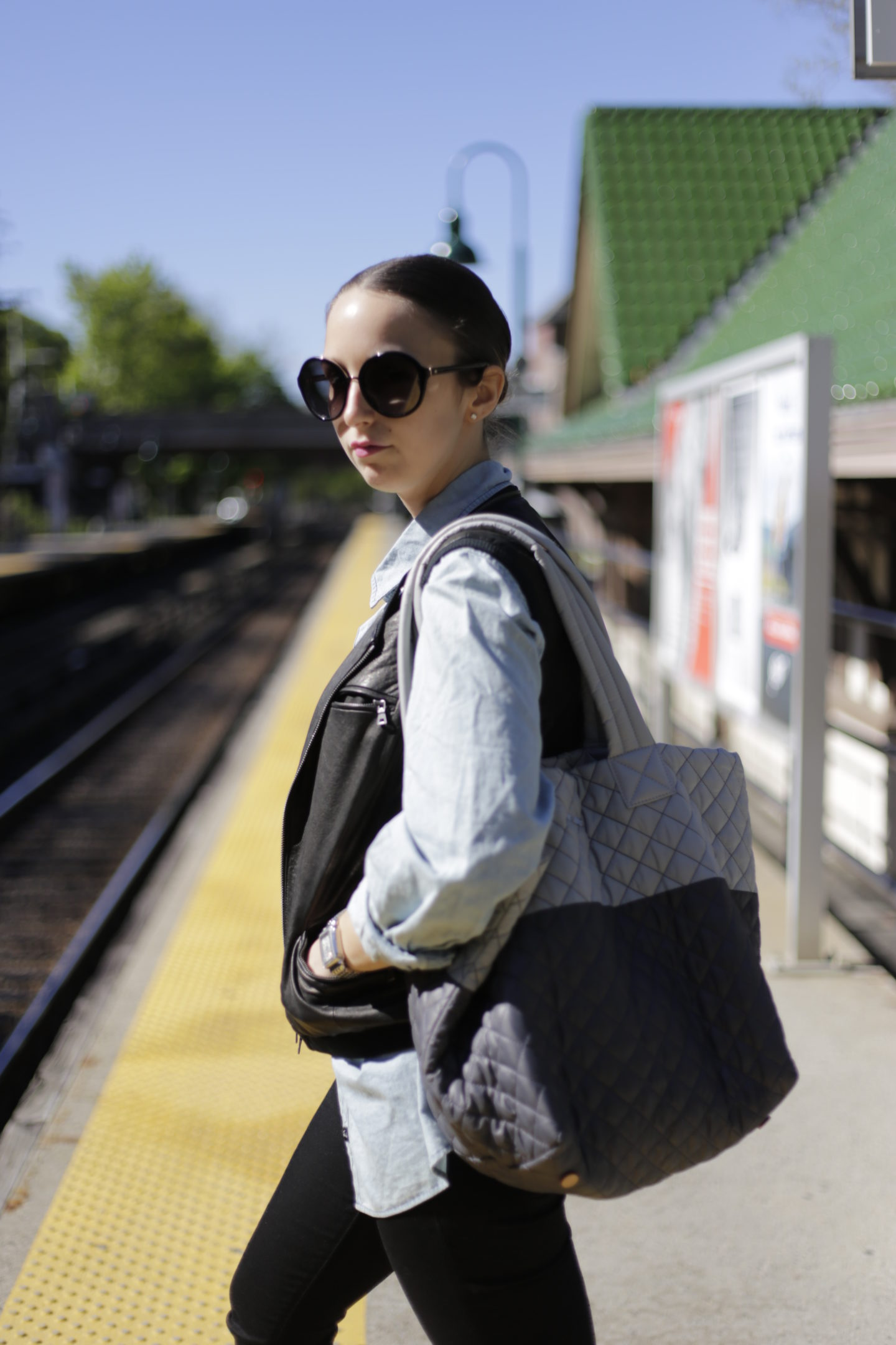 MZ wallace-commuter-style-blogger
