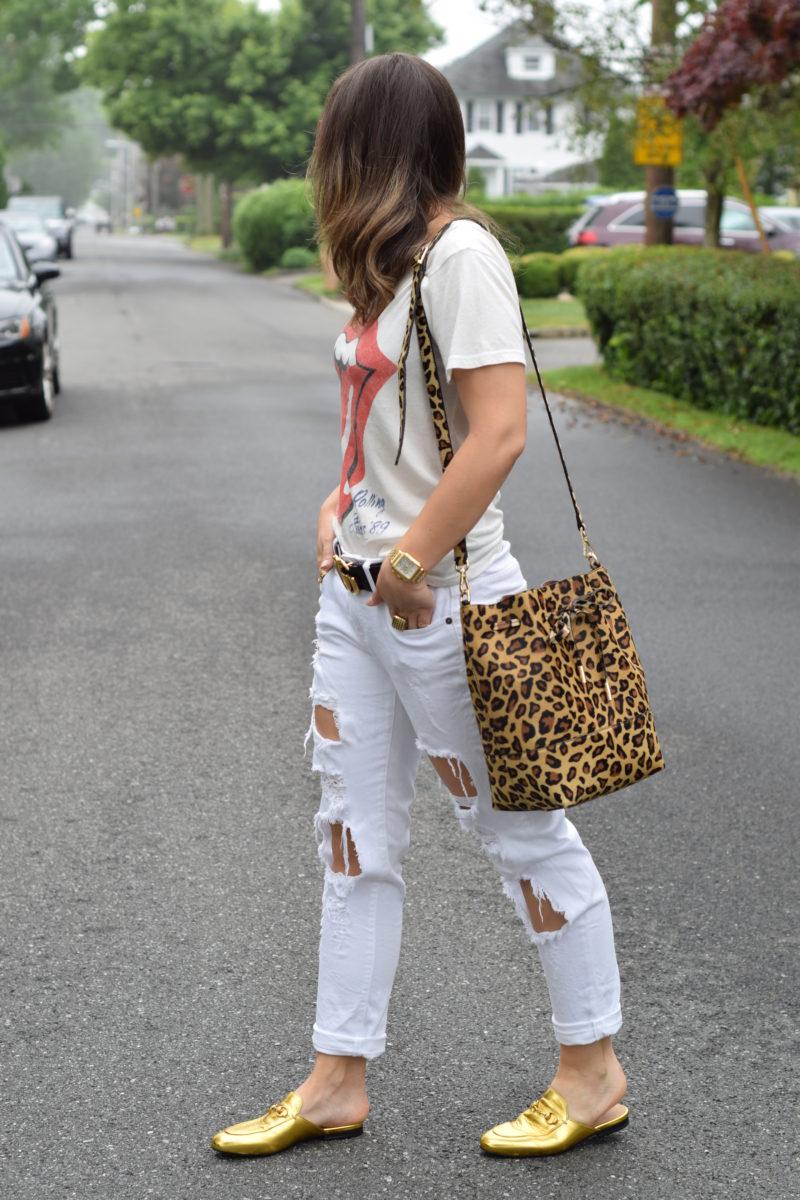 hidden jeans-style-bucket bag