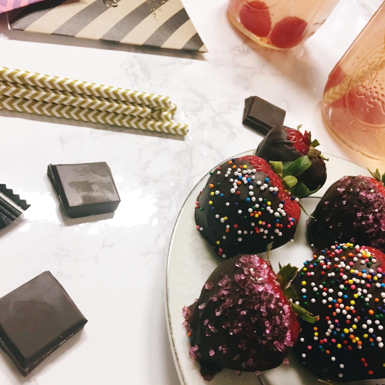 Goodio chocolate-recipe