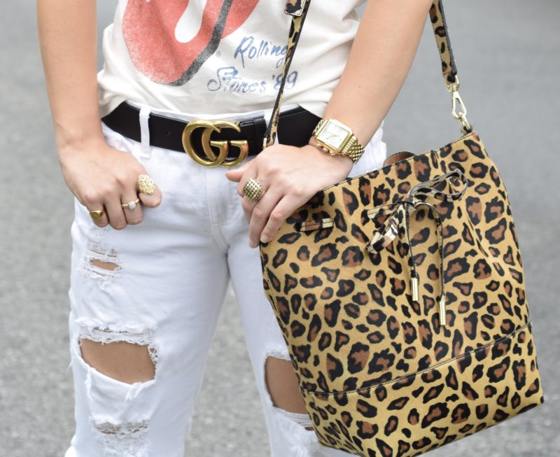mon purse-leopard-gucci belt