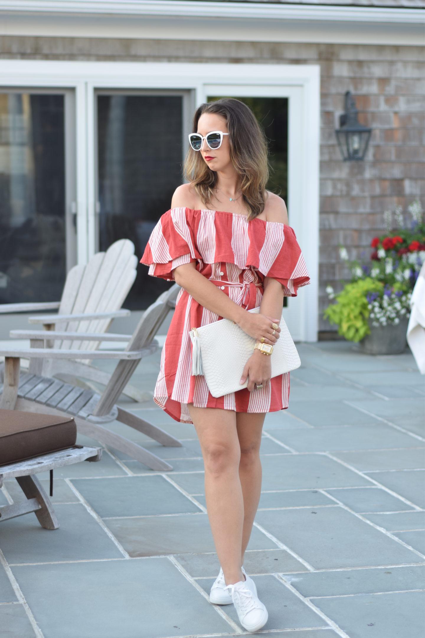 summer style-dress-influencer-blogger