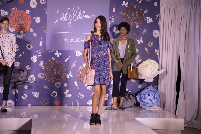 Libby Edelman-Printed Dress-Style