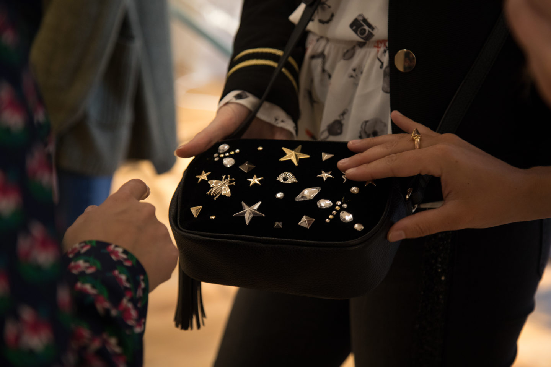 Libby Edelman-Handbag-JCPenny-Launch