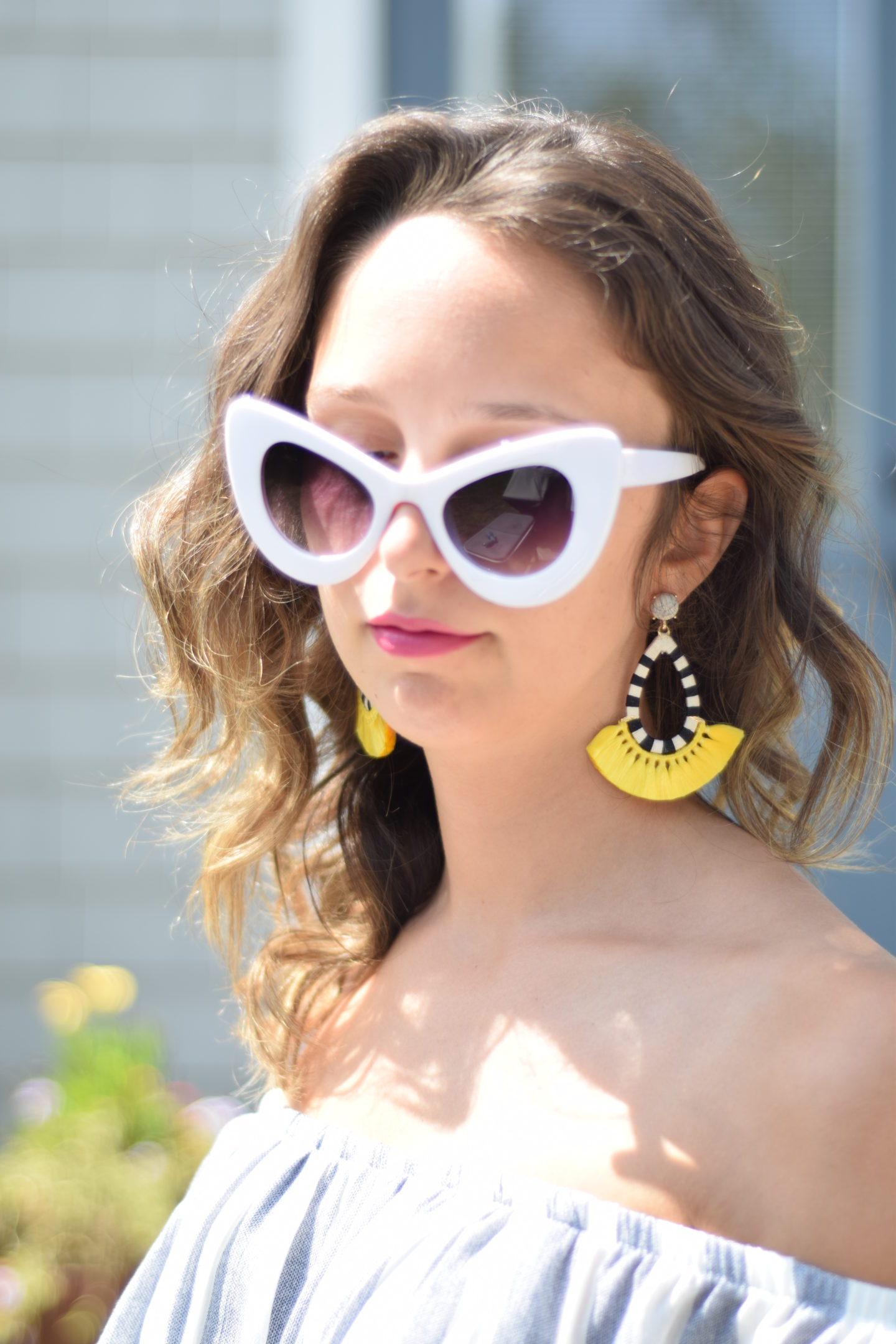 statement earrings-bauble bar-style-outfit