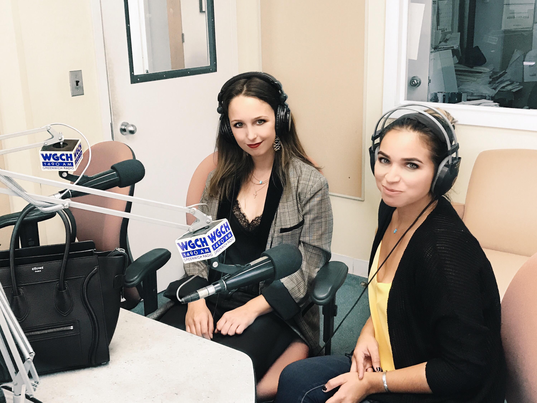 The Danielle Costa Show: Segment 3