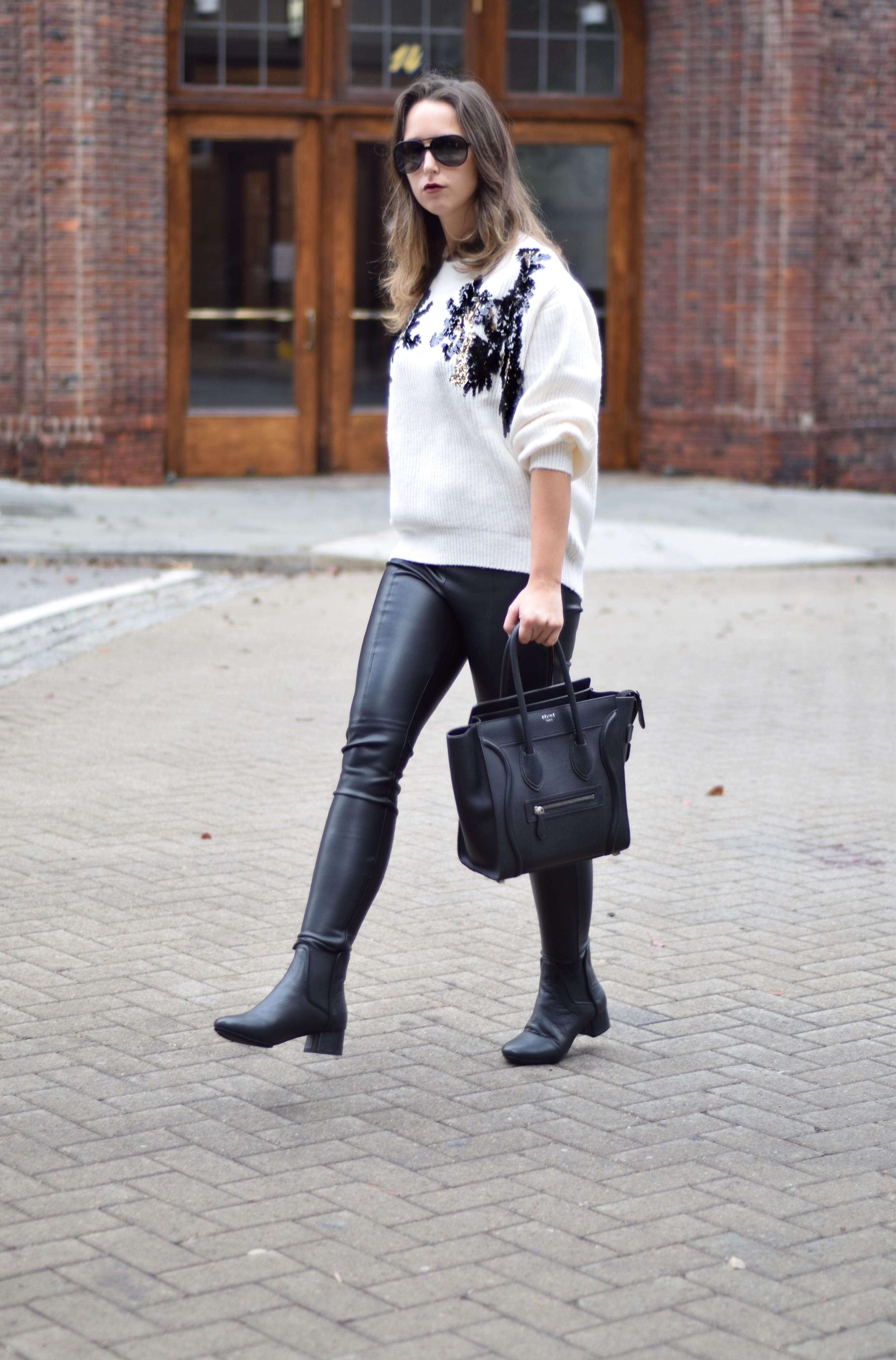 yosi samra-booties-style-street style-new york