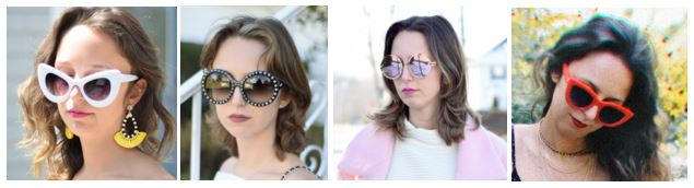 sunglasses simply by simone