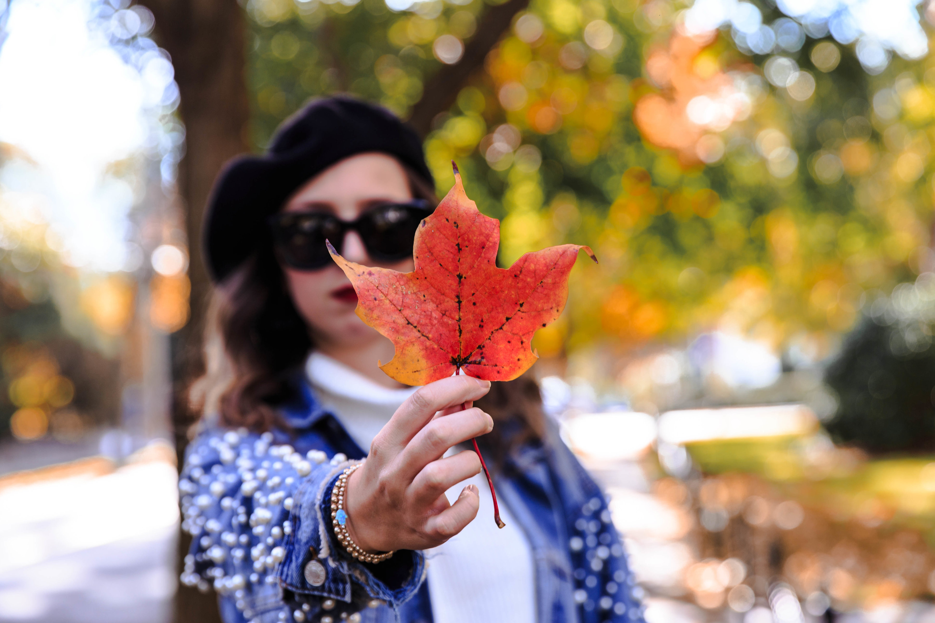 pearl jacket-style-blogger-new york-