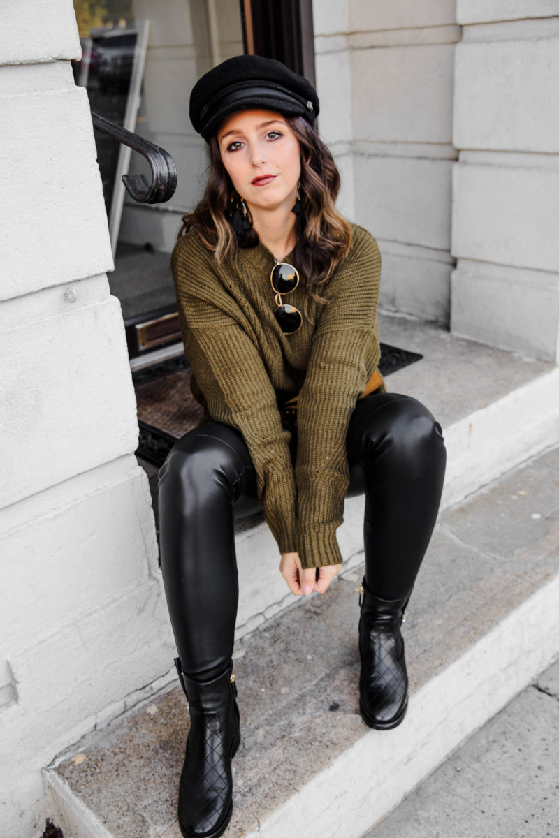 westchester-street style-new york-westchester-leather-fall-outfit-fashion