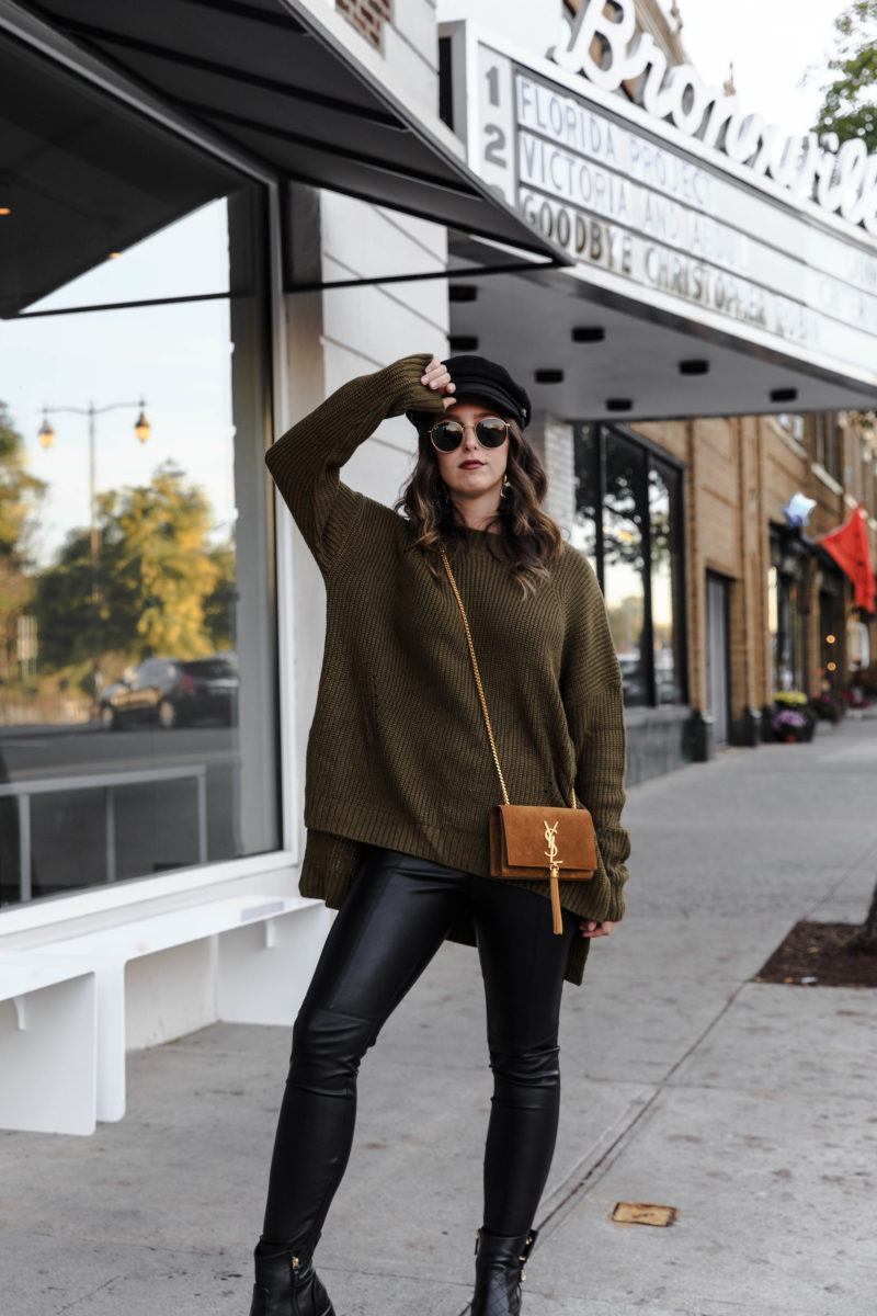saint laurent-westchester-street style-new york-westchester-leather-fall-outfit-fashion
