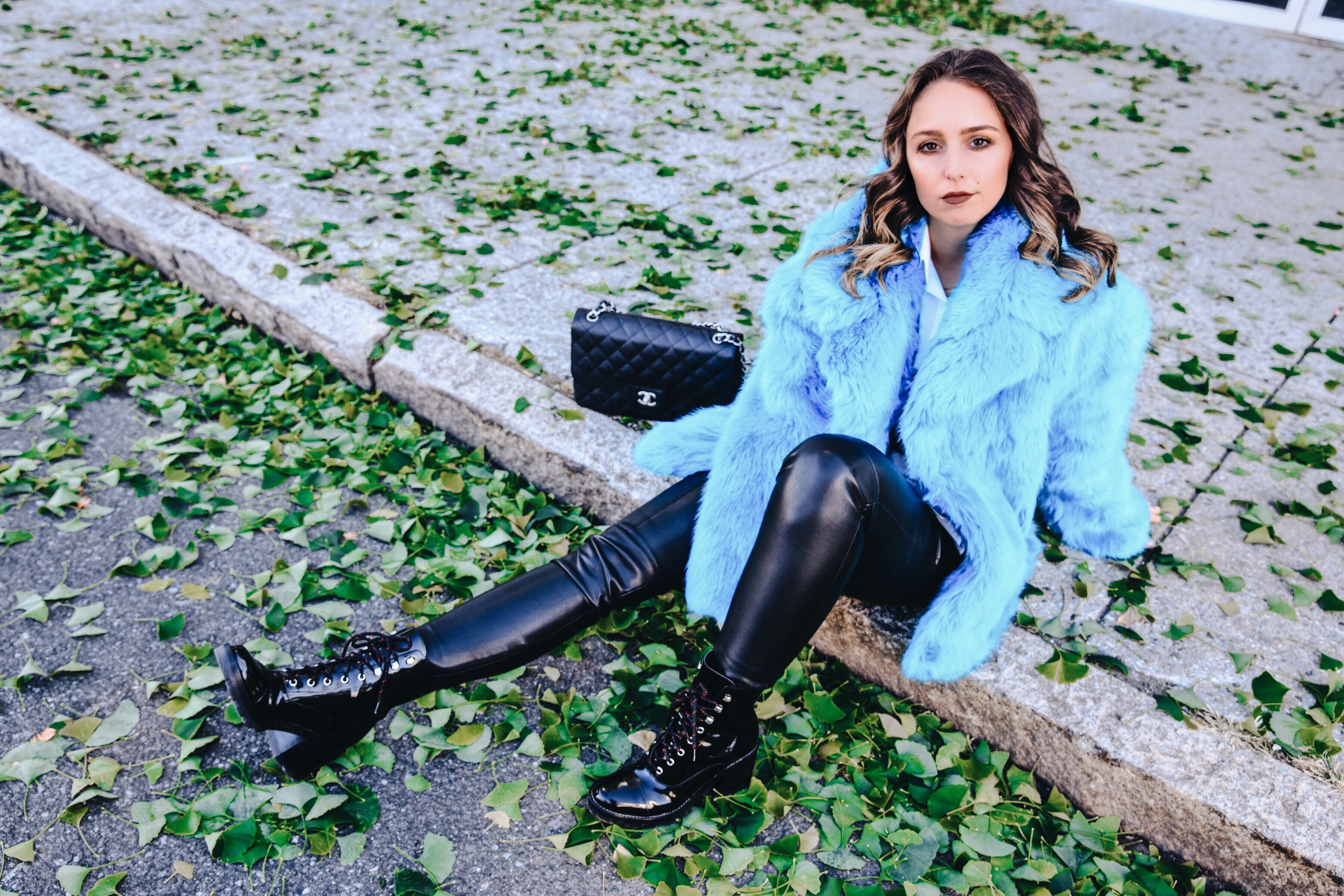 Combating The Cold – Best Faux Fur Coats For Winter