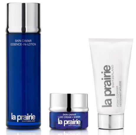 La Prairie-Ultimate Nordstrom Beauty Gifts-Skincare-beauty-blogger