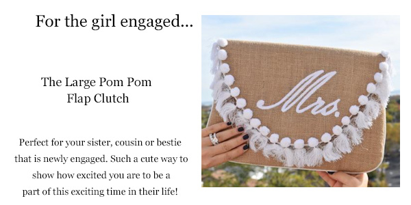 island to east side ENGAGED-custom-customizable clutch-summer-style-accessories