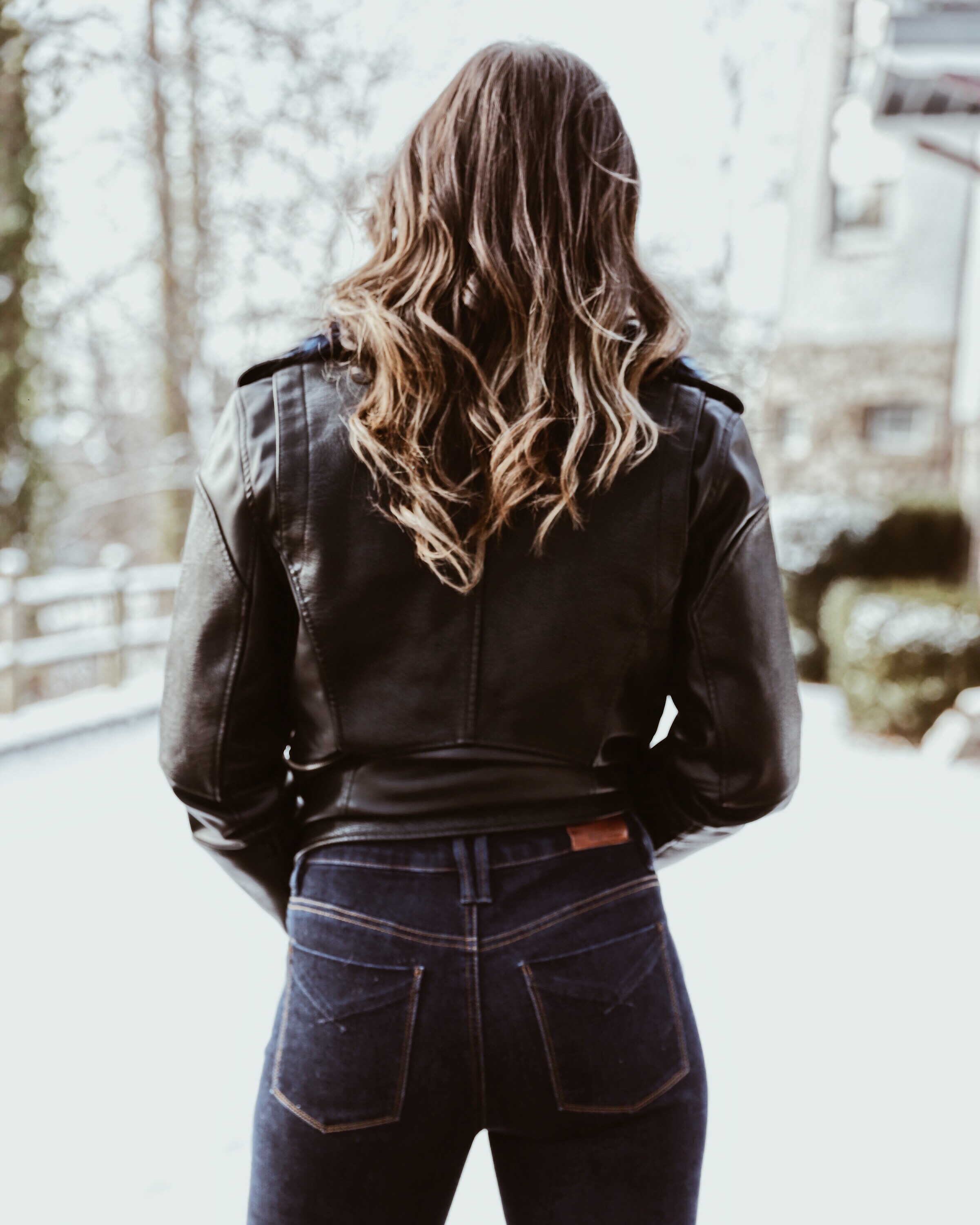 styled staples-members only-leather jacket-bomber-style-fashion-inspiration-free people-street style-new york